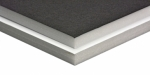Freestyle Foam Board Black and White - 32 in. x 40 in. x 1/2 in., 15 Sheet Pack